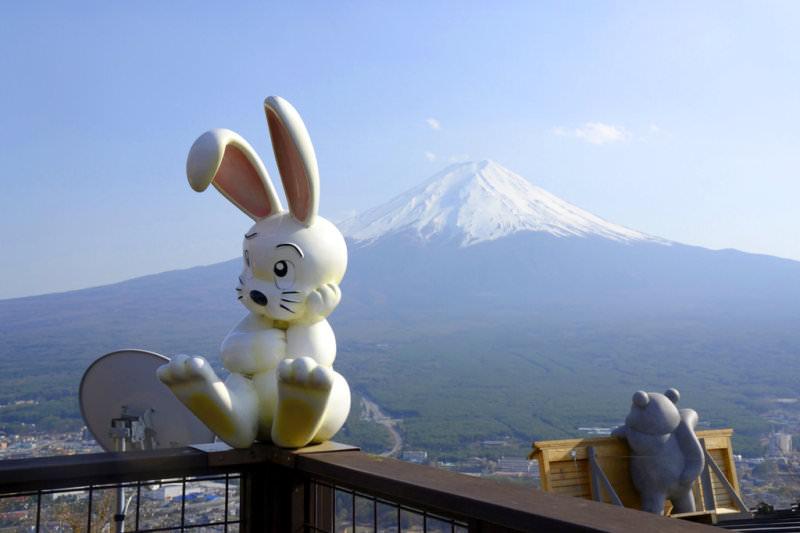 紅葉の河口湖♪絶景づくしの「~河口湖~富士山パノラマロープウェイ」へ行こう!