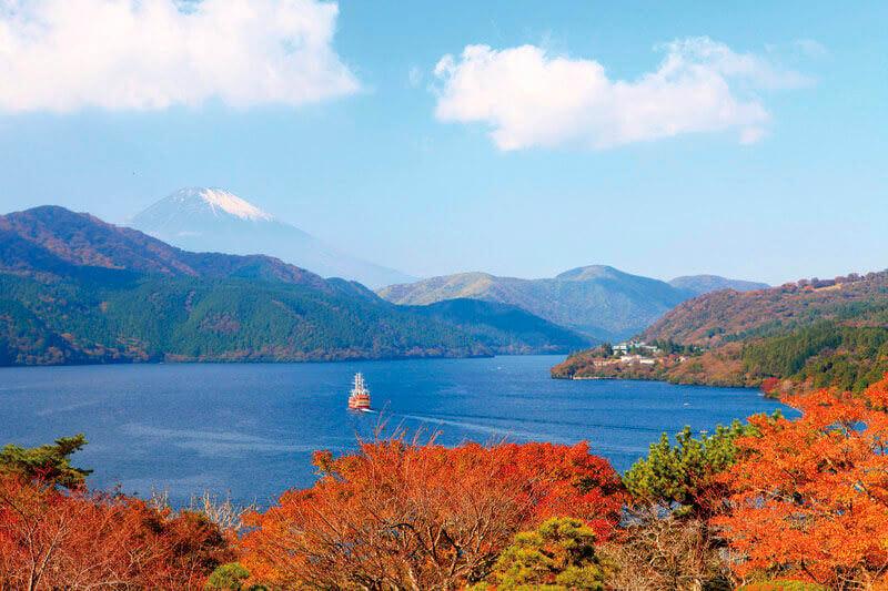 ススキに紅葉♪神奈川県・箱根で秋を満喫できるおすすめスポット4選!