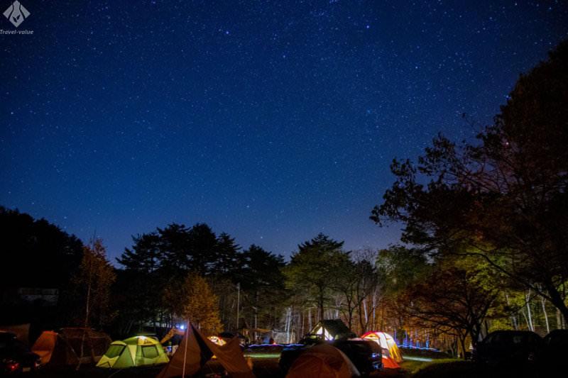 星空観賞旅行におすすめのロマンチックなスポット5選