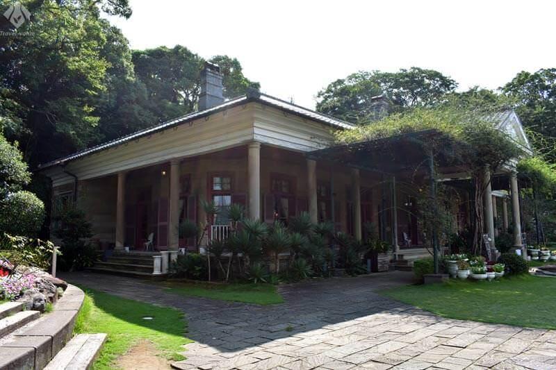 旧オルト住宅