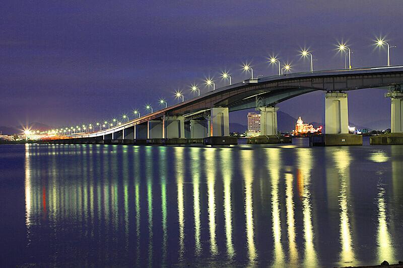 京都から日帰りもできる!滋賀県大津市の琵琶湖周辺観光スポット♪