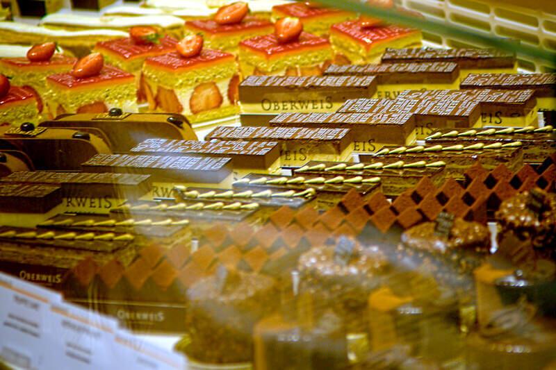 ルクセンブルク大公宮御用達のチョコレート オーバーワイス