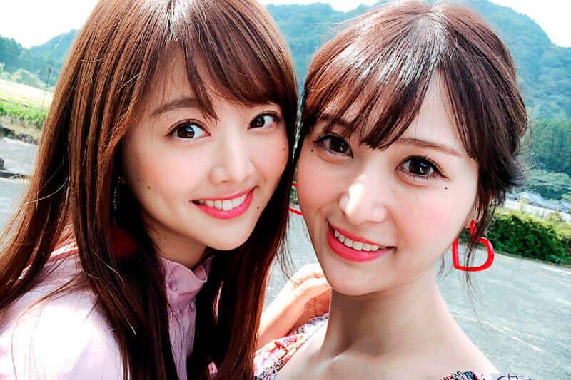 蒼天のハリーと熊江琉唯が大分県の耶馬渓から別府の旅へ。リゾートホテルでは温泉プールで楽しむ姿も!