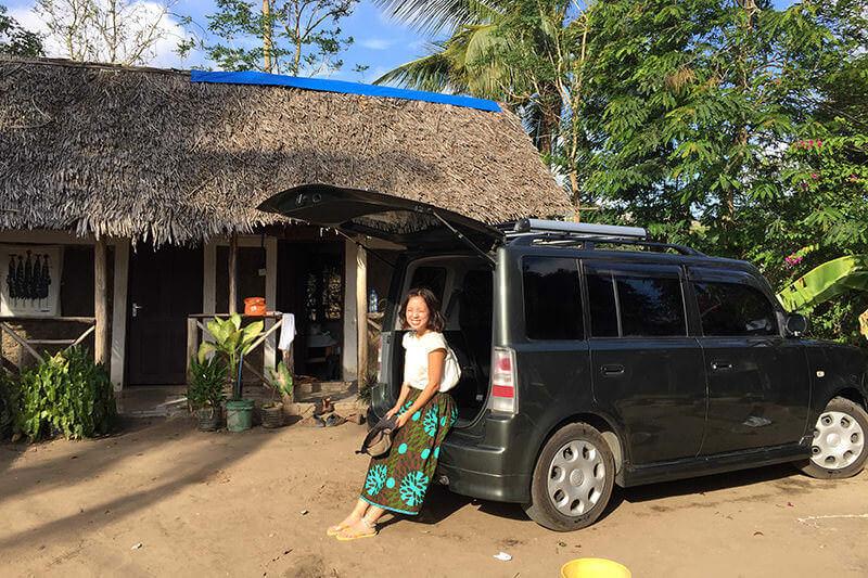 アフリカ・タンザニアで車を買う?!日本の中古車がアフリカでは大活躍!