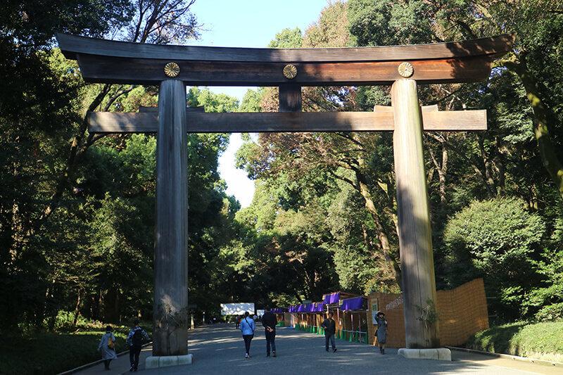 外国人にも人気!東京都渋谷のオアシス「明治神宮」の魅力をご紹介♪