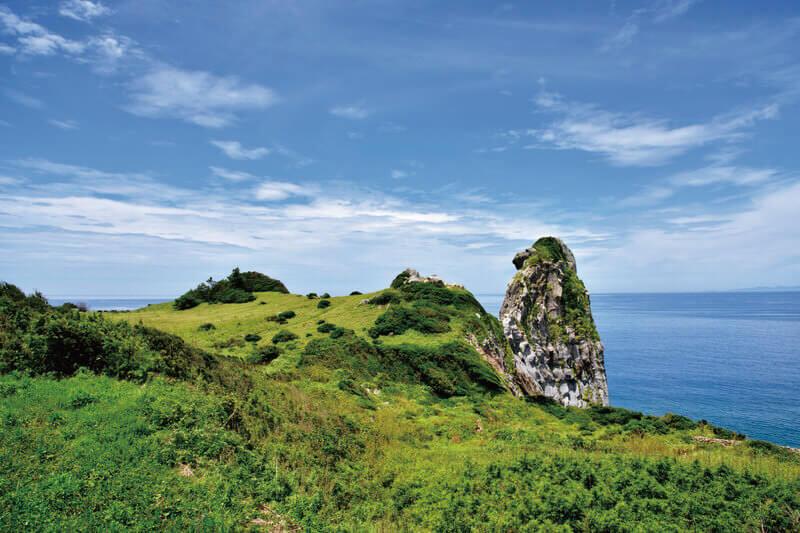 長崎からたった30分!神々の島「壱岐島(いきのしま)」の魅力をご紹介