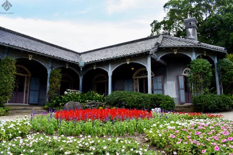 長崎港を見下ろすグラバー園で歴史の舞台にふれる旅