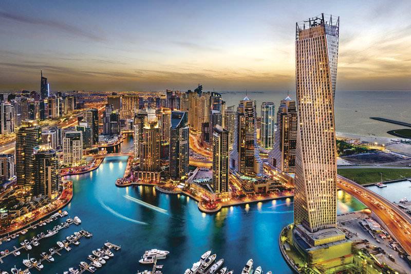 ドバイが女子旅に超おすすめ♪7つ星ホテルに高さ世界一のビルなど非日常が盛りだくさん!