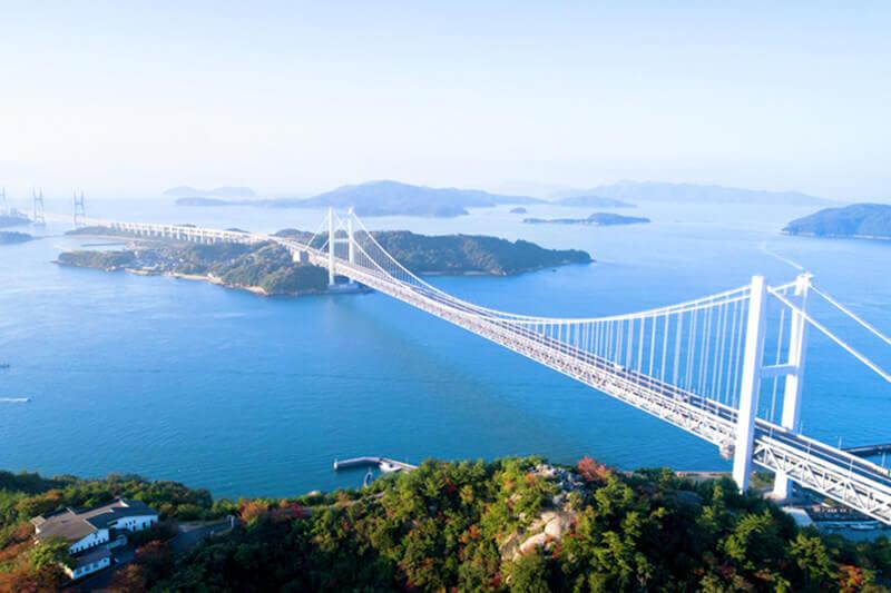 開通30周年の今年だから行きたい!本州と四国をつなぐ瀬戸大橋の楽しみ方♪