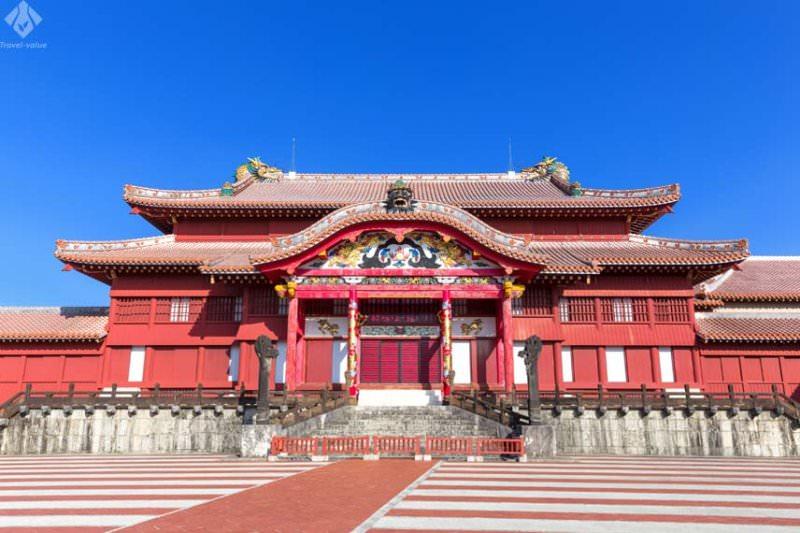 歴史を肌で感じる 沖縄の世界遺産・城跡めぐり