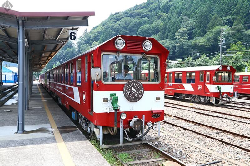 【静岡 旅行記】大井川鐵道 井川線「南アルプスあぷとライン」で巡る絶景旅