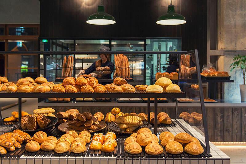 ONOMICHI U2 Butti Bakery