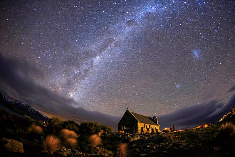 綺麗な星空が眺められるスポット「星空保護区」がすごすぎる!
