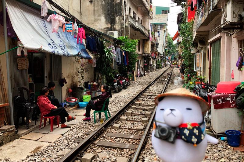 ジーンちゃんがベトナムの首都ハノイへ!高級極上グルメや新定番スイーツも深掘り&神様のミルクって一体!?