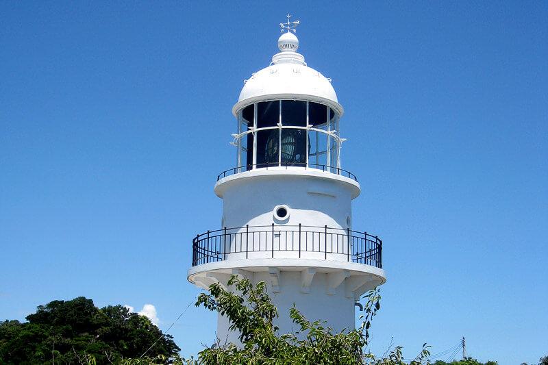 樺島灯台 写真提供:長崎県観光連盟