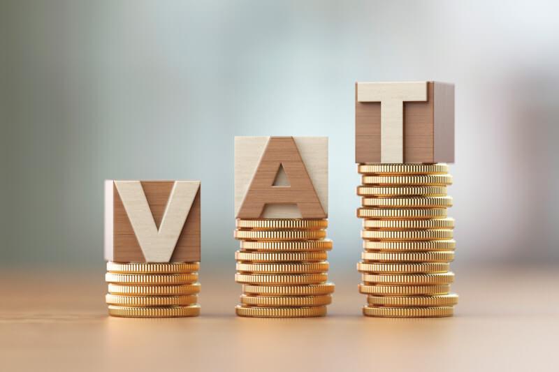 VAT イメージ