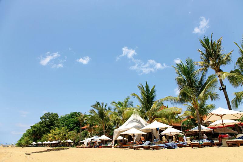 一人旅だけど海に行きたい!女子でも一人で行けちゃうアジアのおすすめビーチリゾート6選