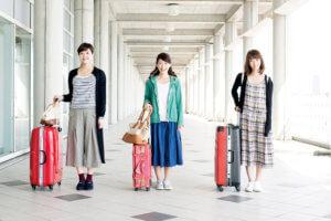 スーツケース:イメージ