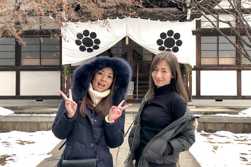 宮河マヤと祥子の岩手女子旅。盛岡冷麺や南部せんべい作り、陶芸など様々な伝統工芸を体験!