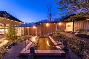 温泉(お風呂)一例