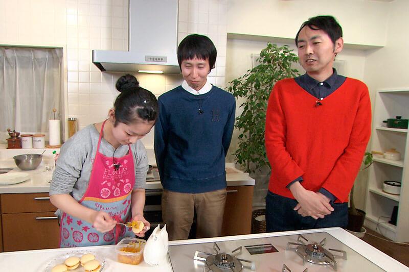 にじいろドリームキッズ ©関西テレビ
