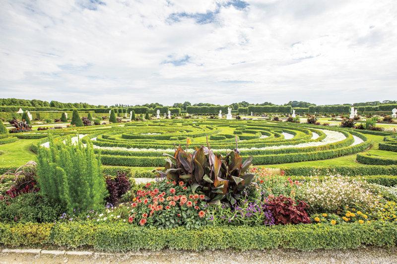 ドイツ北部の都市「ハノーファー」で歴史ある庭園や現代美術館を楽しもう!