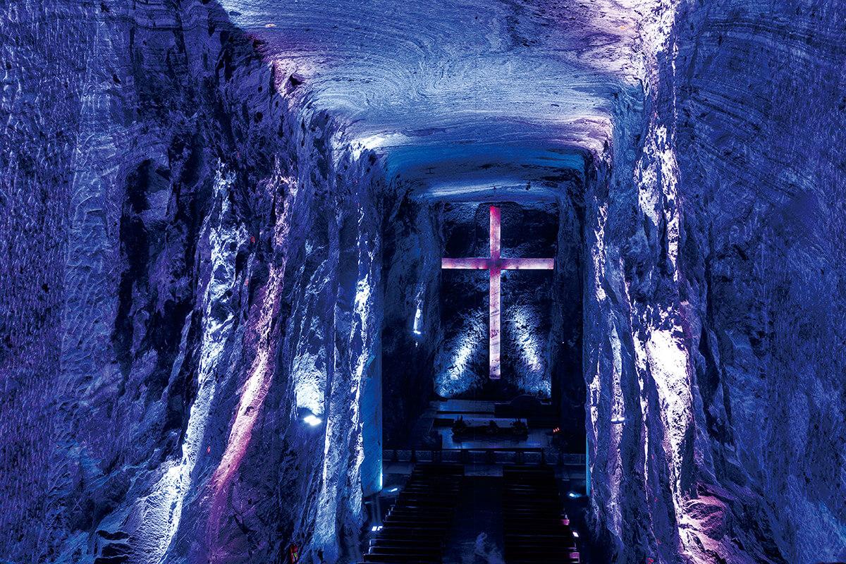 塩の大聖堂