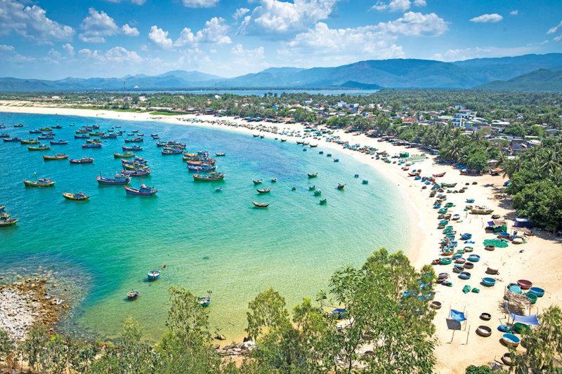 欧米人に人気の観光地!! ベトナムのビーチリゾート「ニャチャン」が女子旅におすすめ