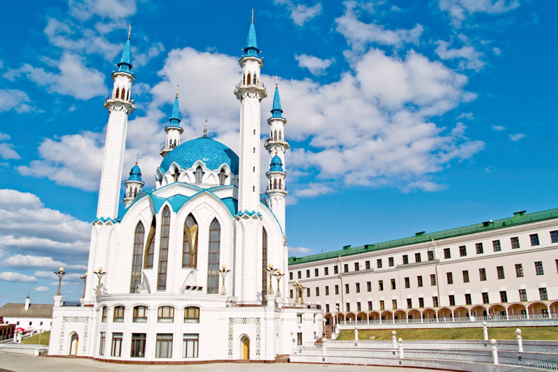ロシア「タタールスタン共和国」って知ってる? おすすめの観光スポット3カ所をご紹介!!