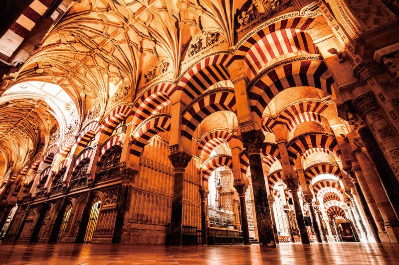 スペイン・コルドバで出会える建築美。世界遺産「メスキータ」に行ってみよう。
