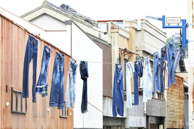 ジーンズの聖地へ行ってみよう! 岡山県「児島ジーンズストリート」と広島県「尾道デニムプロジェクト」
