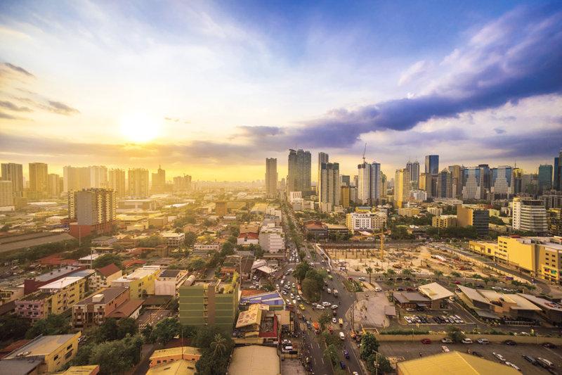 近くて安くてなんでもある! フィリピンの首都・マニラが女子旅におすすめな5つの理由