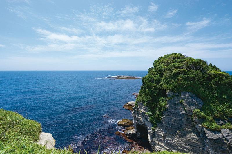 千葉県勝浦は日帰り旅行におすすめ! 絶景とご当地グルメを楽しもう!