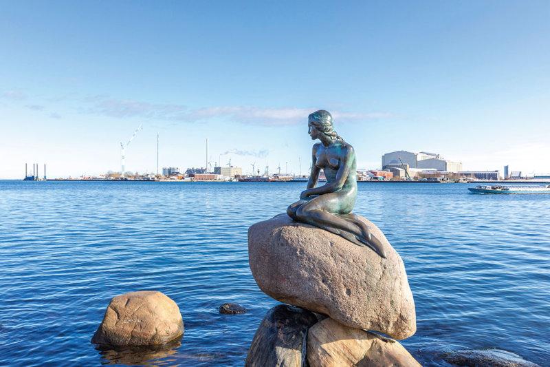 北欧・デンマーク コペンハーゲンのおすすめ観光スポット8選!!