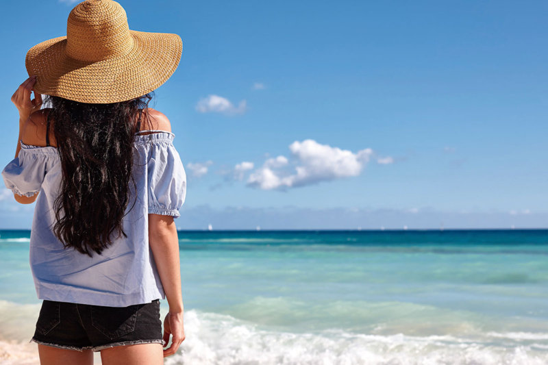 安・近・短で定番のビーチリゾート「グアム」と「サイパン」どっちに行くか迷ったら…?