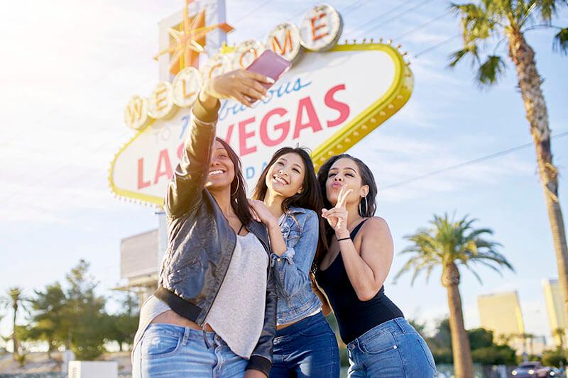 意外とリーズナブル?アメリカ・ラスベガスの女子旅が楽しすぎる観光ポイント4つ!