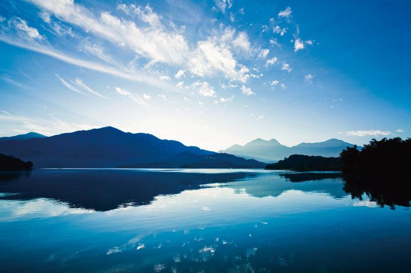 台北からちょっと足を延ばして。台湾最大の淡水湖「日月潭」の絶景を見に行こう!!