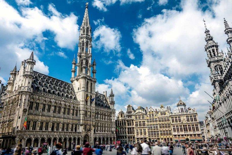 女子旅におすすめ!! ベルギー・ブリュッセルのおすすめスポット5選+フォトスポット3選