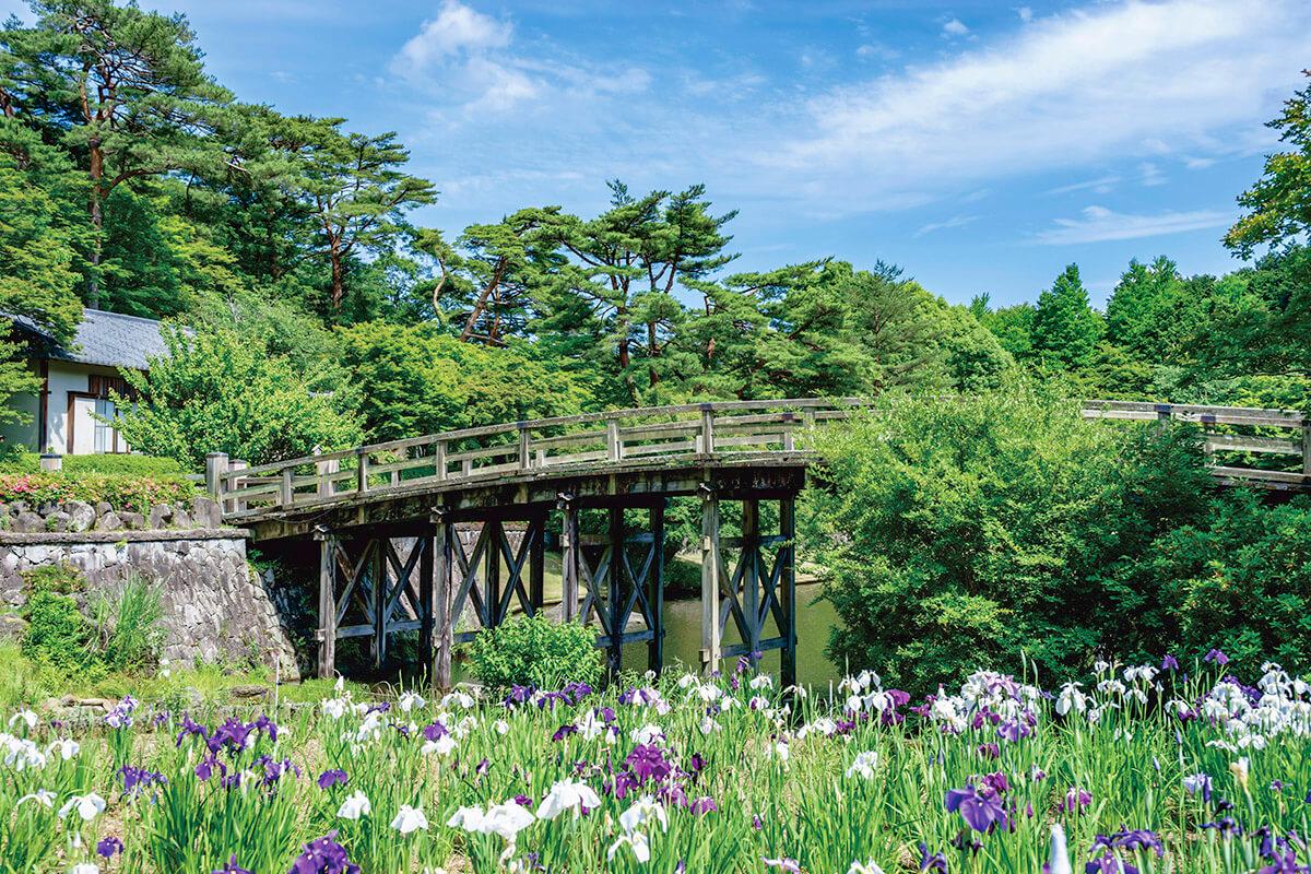 修善寺・虹の郷 日本庭園