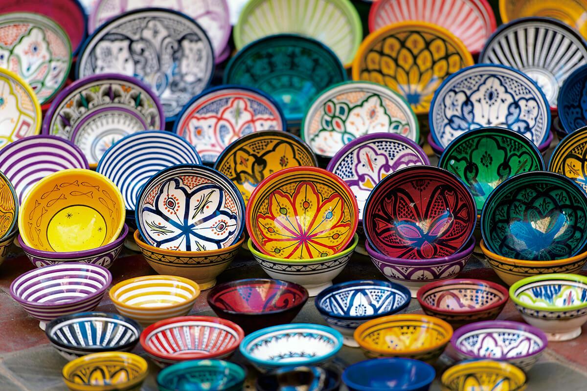 モロッコ 雑貨(イメージ)