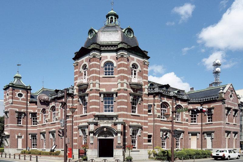 東北の城下町・岩手県盛岡市へかわいいレトロ建物を見に行こう!