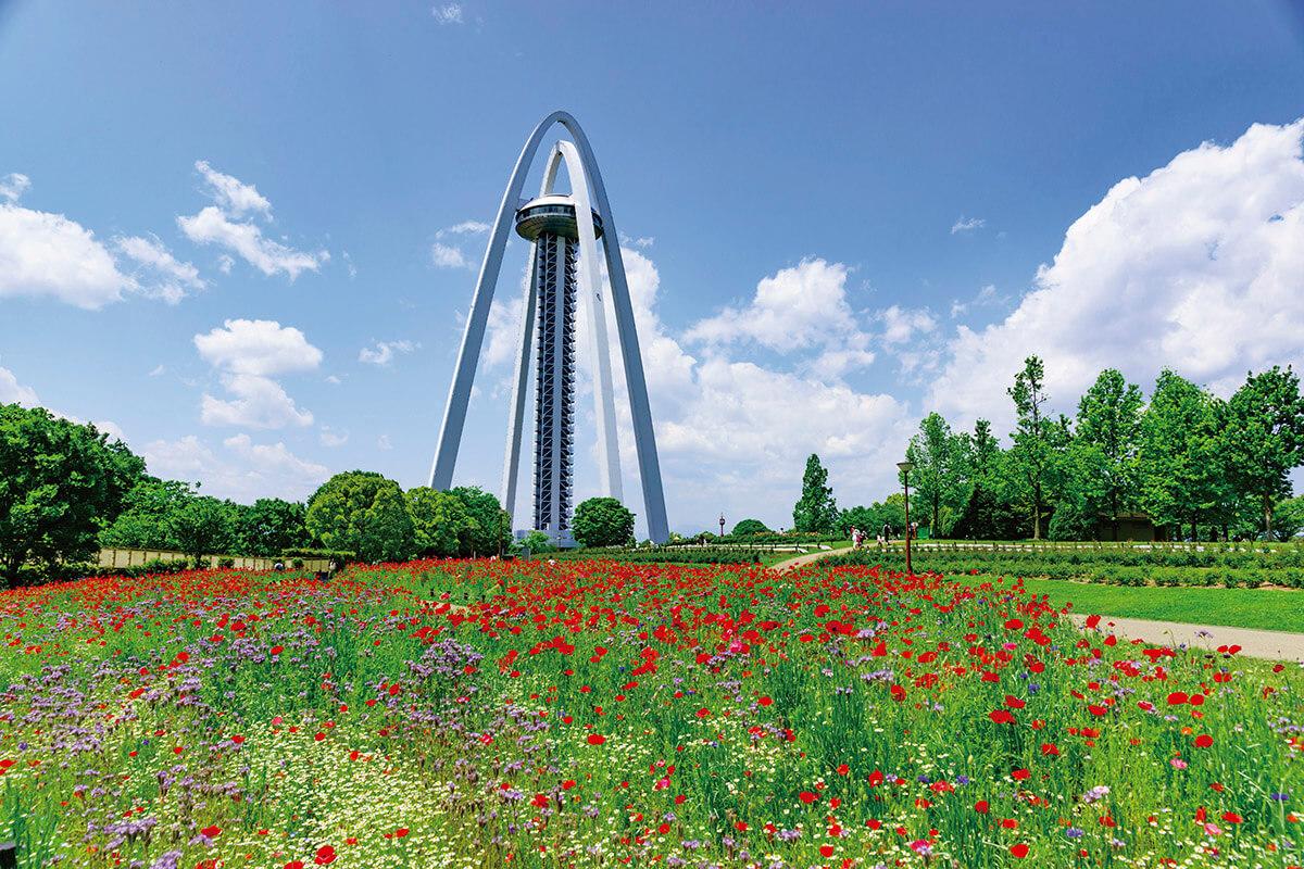 木曽三川公園 138タワーパーク