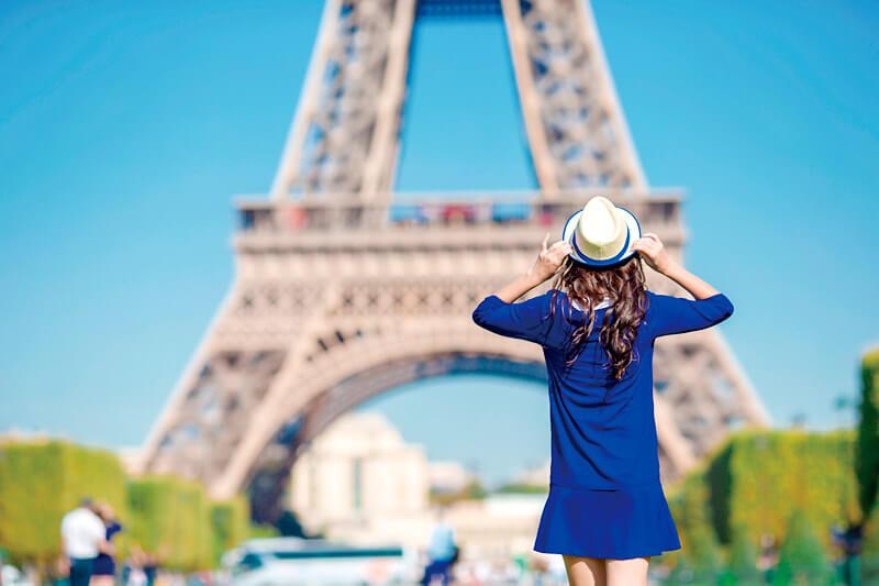 海外旅行プランを立てるときに知っておきたい豆知識。オープンジョーってどういう意味?