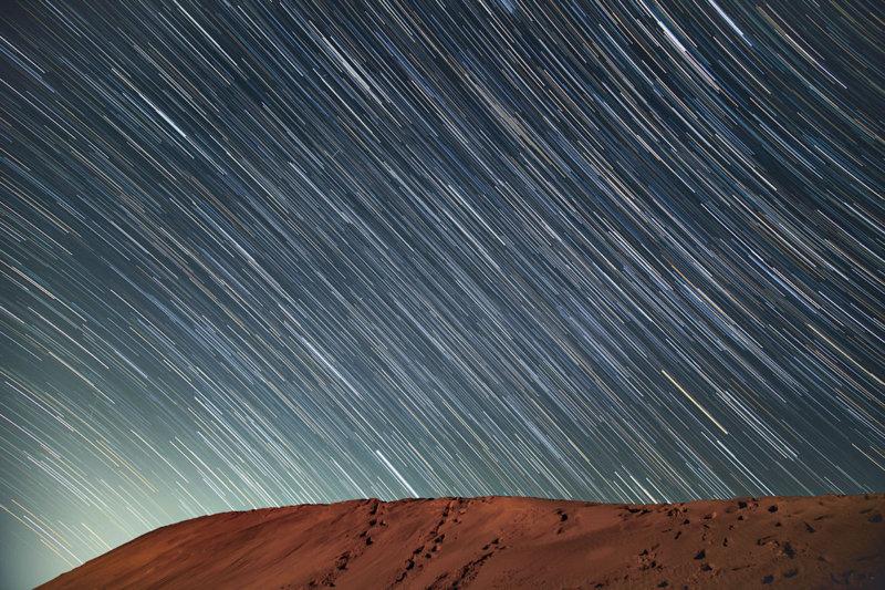 日本有数の星が綺麗な場所!! 別名「星取県」へ満天の星を見に行こう!