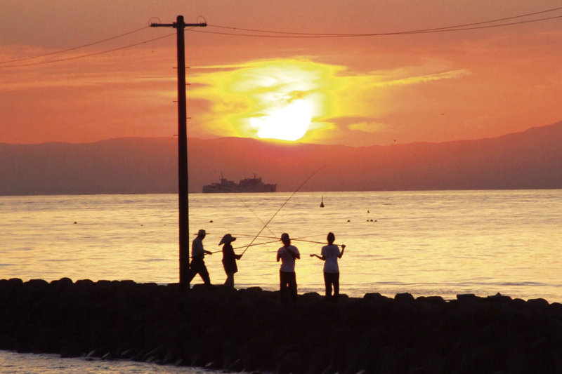 名古屋から約1時間! 愛知県の知多半島で海鮮グルメや恋愛成就のスポットを楽しもう!