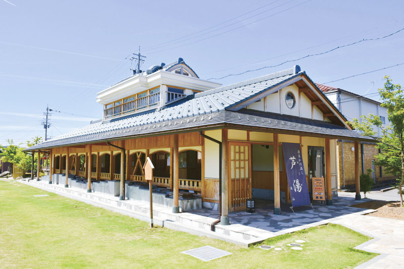 福井県に行くなら「あわら温泉」がおすすめ!! 温泉はもちろん、屋台村や芸妓体験もできる!