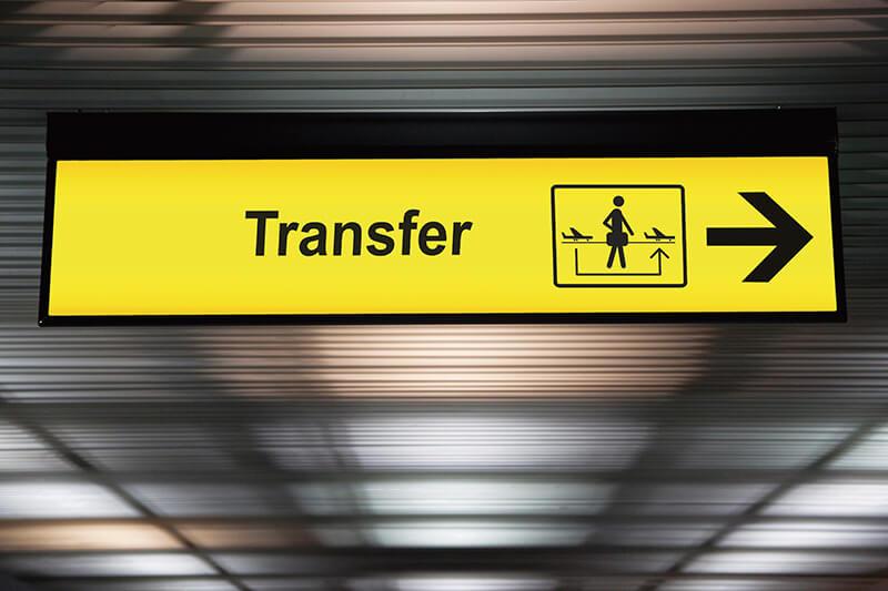 海外旅行の国際線乗り継ぎでおさえておきたいポイントはこれ!!