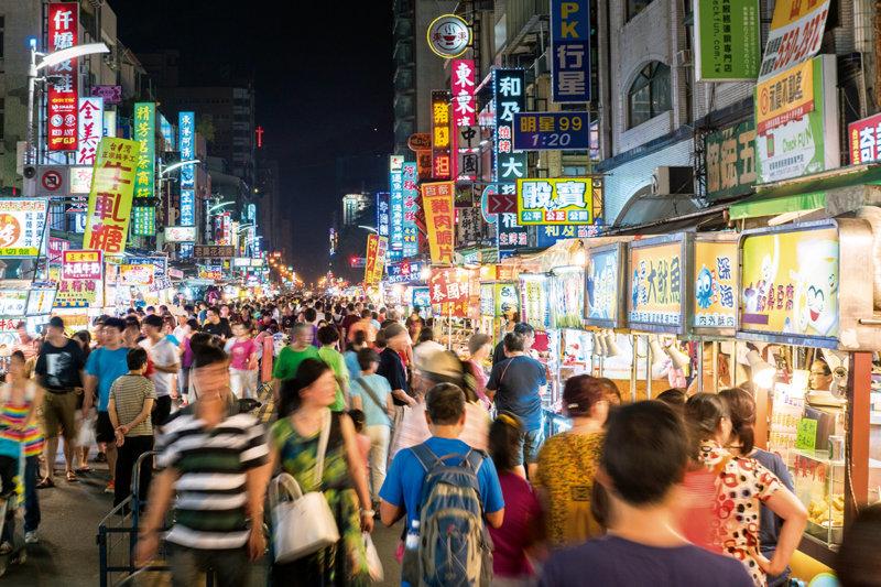 アジア旅行の醍醐味!! 「夜市と市場」を楽しむための、ちょっとした注意点を教えます。