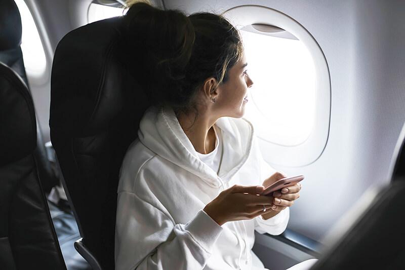 窓側?前方?場所によってメリットも異なる飛行機の座席位置。アナタにピッタリな座席の選び方