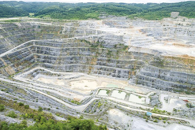 日本一空が遠い場所!海抜-170mの人工渓谷・青森県の八戸キャニオンとおすすめ周遊スポット♪